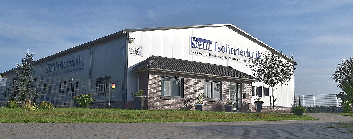 Scanu Isoliertechnik Wardenburg https://www.scanu-isoliertechnik.de